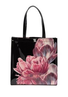 Ted Baker Tesacon Tranquility Large Icon Tote Bag