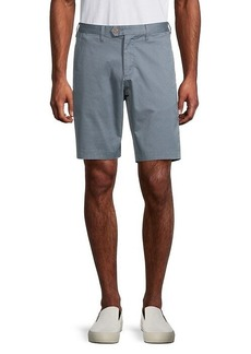 Ted Baker Textured Chino Shorts