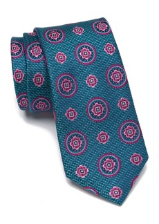 Ted Baker Textured Medallion Tie