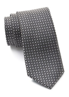 Ted Baker Tonal Dots Silk Tie