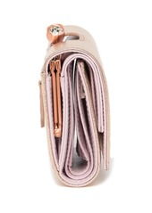 Ted Baker Valery Leather Bobble Wallet