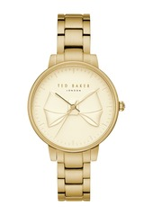 Ted Baker Women's Brook Stainless Steel Watch, 38mm