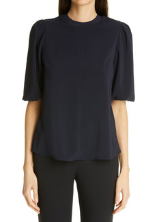 Women's Ted Baker London Hamish Elbow Sleeve Top
