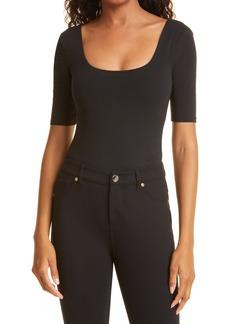 Women's Ted Baker London Hayzel Square Neck Bodysuit
