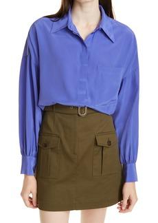 Women's Ted Baker London Silk Blouse