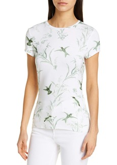 Ted Baker Yumelia Fortune Fitted Tee