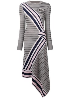 Temperley Airspeed knit dress