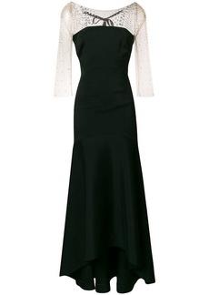 Temperley Ballerina gown