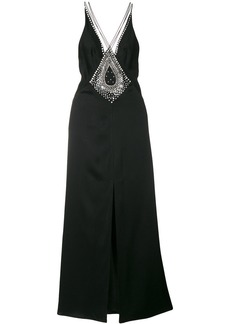 Temperley Ballerina maxi dress