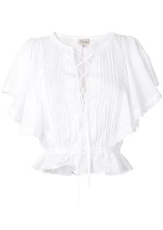 Temperley Beaux blouse