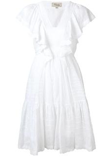 Temperley Beaux dress