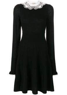 Temperley Bliss sleeved dress