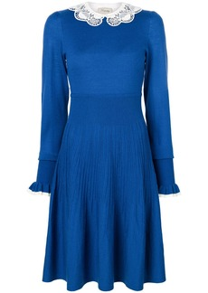 Temperley Bliss sleeved dress