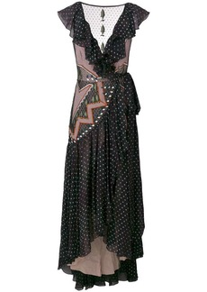 Temperley Bourgeois dress