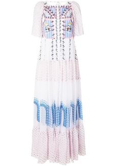 Temperley Bourgeois long dress