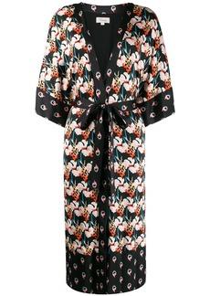 Temperley Dragonfly kimono