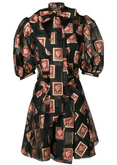 Temperley Elinor mini dress