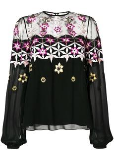 Temperley Finale blouse