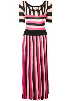 Temperley Isabella knit dress