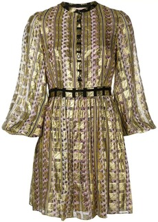 Temperley Letter dress