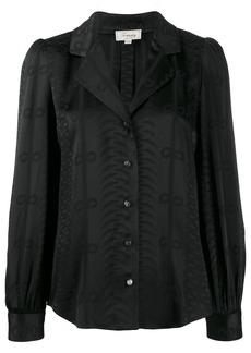 Temperley long sleeve blouse