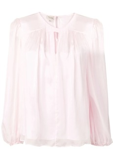 Temperley Lullaby blouse