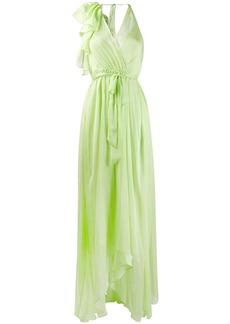 Temperley Lullaby long dress