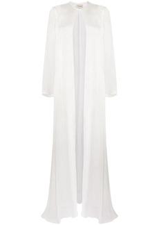 Temperley Lullaby silk shawl
