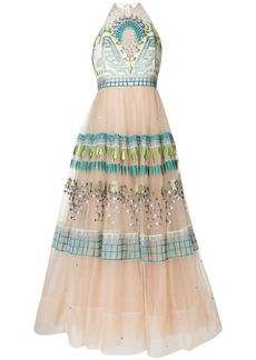 Temperley Maze dress