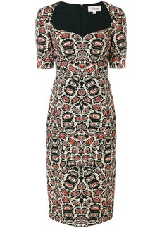 Temperley Mercury dress