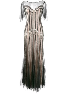 Temperley Moonlight gown