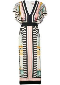 Temperley Obelisk dress