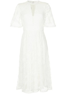 Temperley lace dress