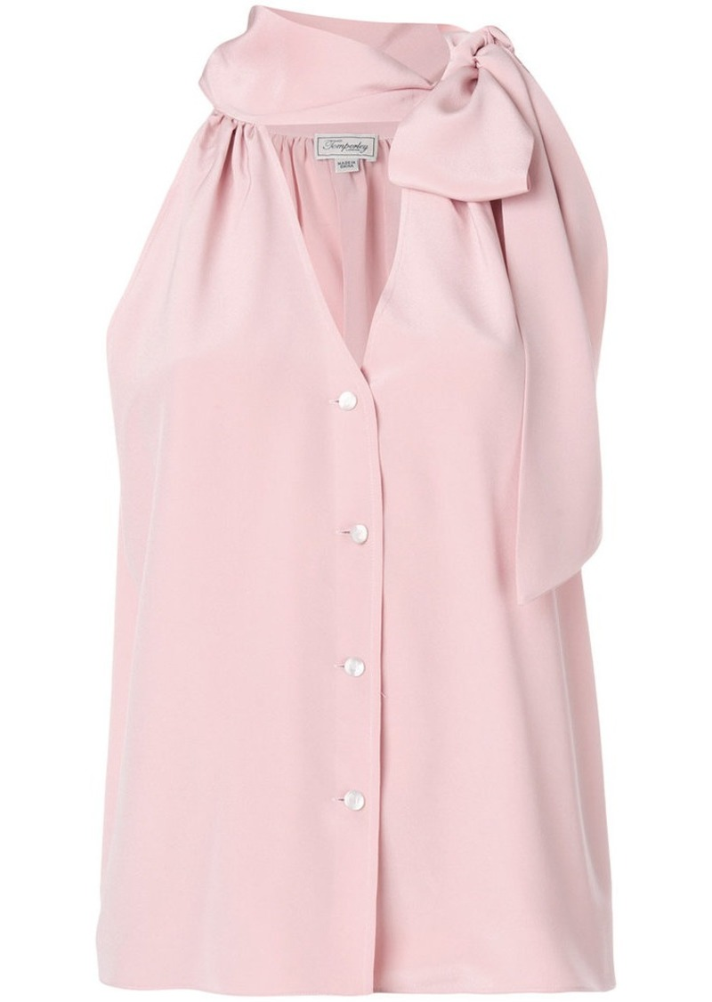 Temperley Plage blouse