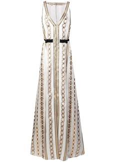 Temperley Spirit long dress