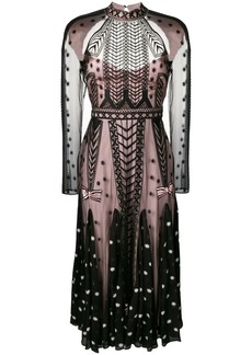 Temperley Storm dress