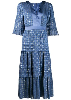 Temperley Suki day dress