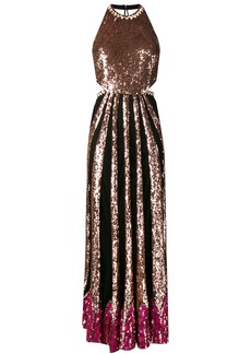 Temperley Sycamore gown
