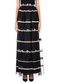 TEMPERLEY LONDON - Long skirt