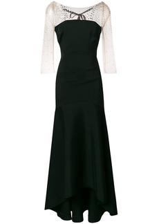 Temperley London Ballerina gown - Black