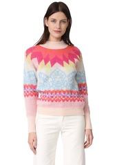 Temperley London Genesis Sweater