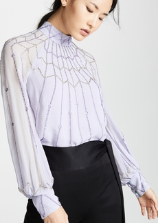 Temperley London Glide Top
