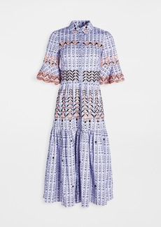 Temperley London Poet Dress