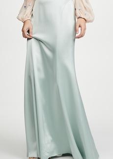 Temperley London Rising Skirt