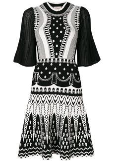 Temperley London Silvermist dress - Black