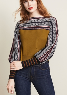 Temperley London Sydney Sweater