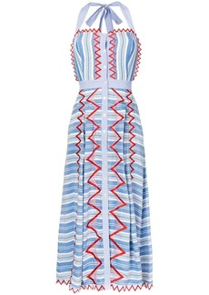 Temperley Trelliage dress