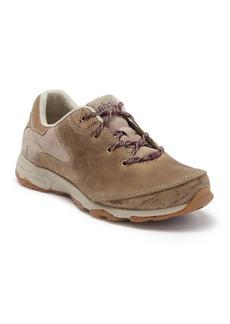 Ahnu by Teva Sugar Venture Lace Waterproof Leather Hiking Sneaker