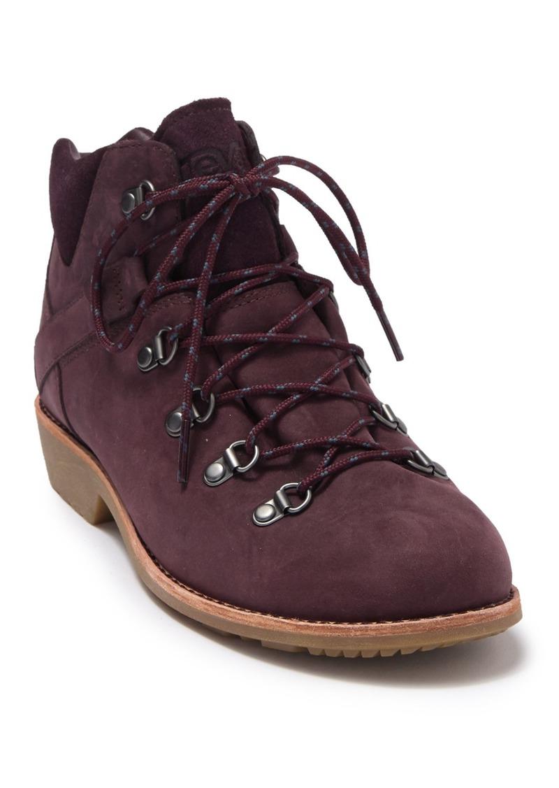 Teva De La Vina Dos Alpine Low Boot