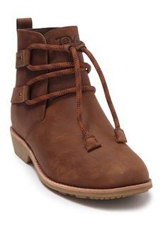 Teva De La Vina Dos Shorty Waterproof Lace-Up Boot